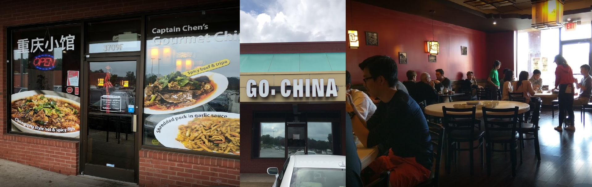 Your Favorite Chinese Food Atgourmet China